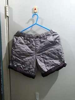 Uniqlo 間綿短褲 環保價