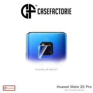 Huawei Mate 20 Guardar Say Cheese Camera Lens Protector