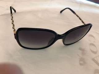 Chanel 太陽眼鏡 正品