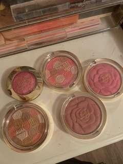 Milani rose baked blush pink