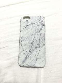 iPhone 6s Plus Marble Case