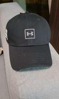 Under Armour Standard Chartered Cap