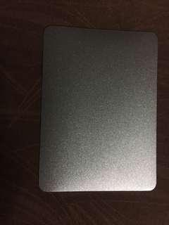 Mac book air 13 inch mouse pad protector