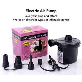 🚚 Electric Air Pump