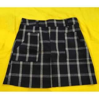 Skirt (2 Types)