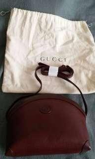Vintage Gucci bag