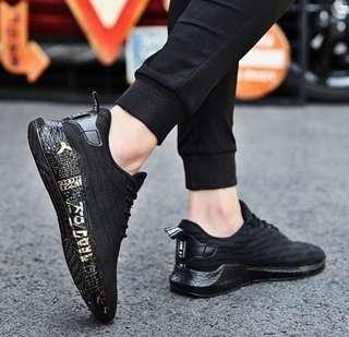 In-Stock/Pre-Order Unisex Fashion Sneaker
