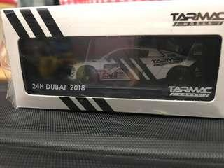Tarmac work r8 LMS GT4 杜拜 1/64