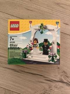 全新 Lego 40165
