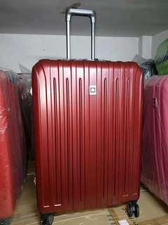 "Delsey Suitcase 26/28"""