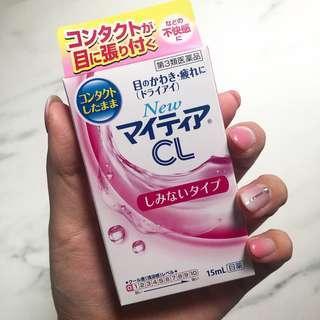 15ml 日本武田眼藥水