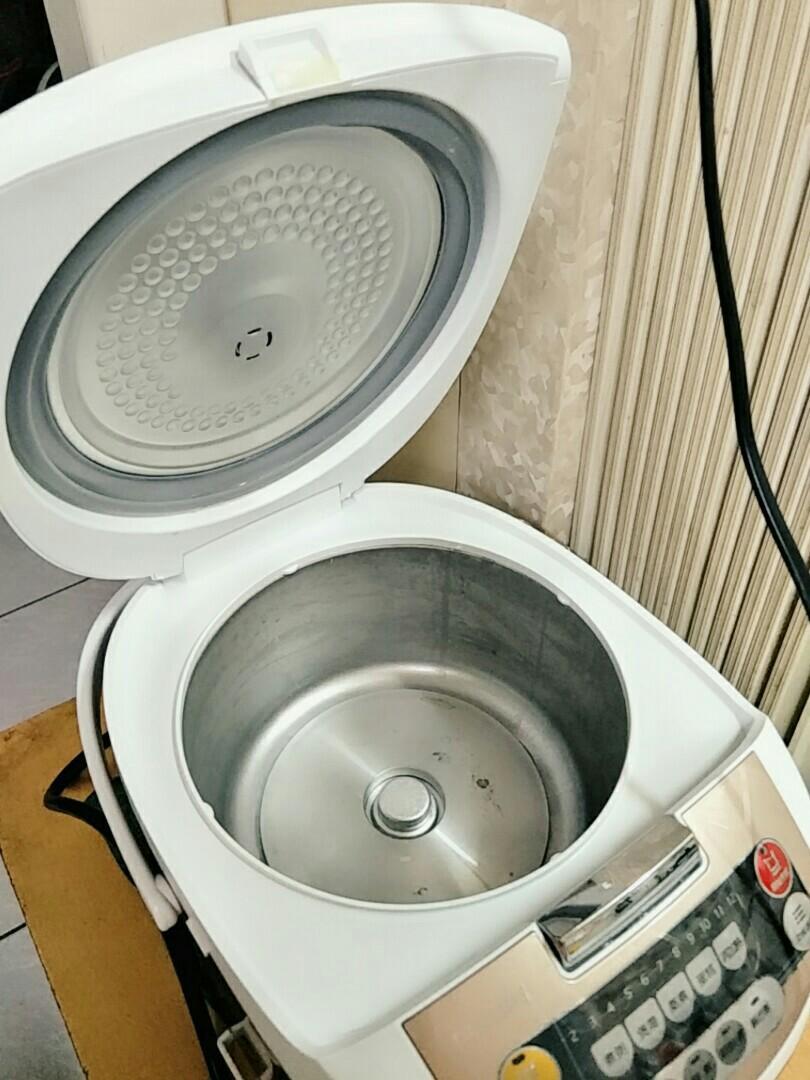 飛利浦微電腦電子鍋