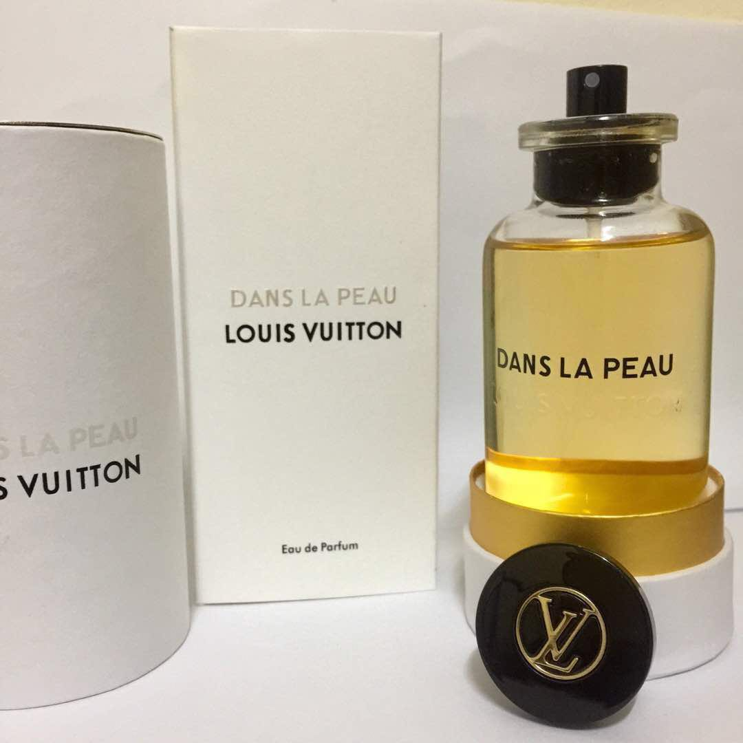 bfaf35f9812b Louis Vuitton Perfume Dans La Peau
