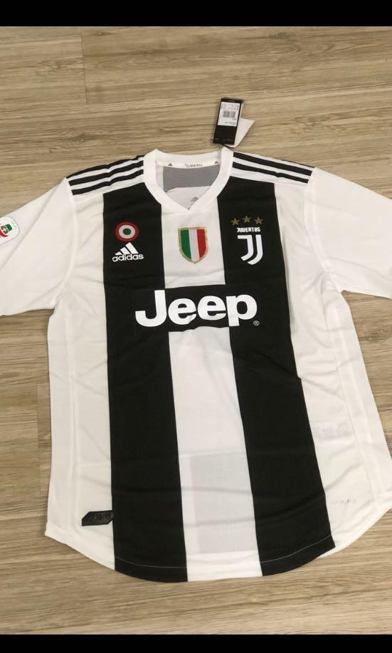 huge discount 17720 0e02c ✅ SALE 18/19 juventus home kit juventus jersey juventus ...