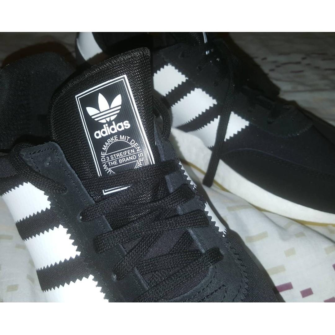 bfe3d4752a57b Adidas Iniki I-5923 12 US brand new
