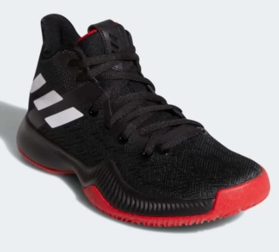 d6c78ecd4b2ff Adidas Mad Bounce Basketball Shoe - Size EUR 40.5