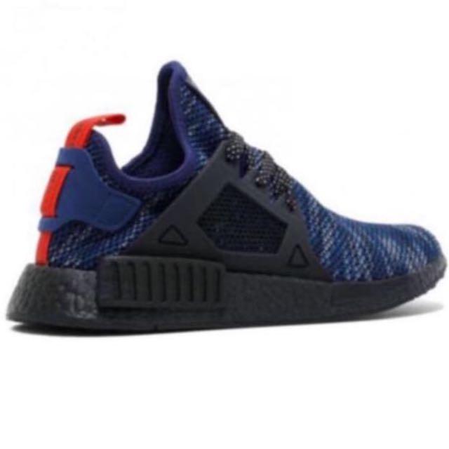 cda887f892cdb Adidas Men s Originals NMD XR1 Shoes (Size US8.5)