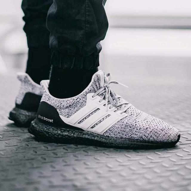 10cafb85d Adidas Ultraboost 4.0 Cookies and Cream