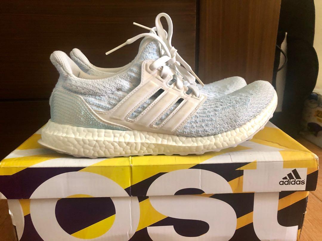 0a02fcff6 Adidas Ultraboost Parley