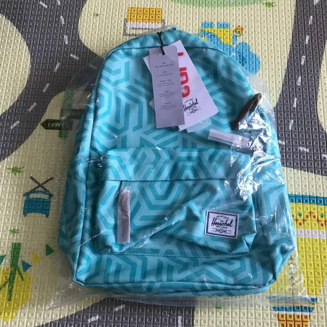 a4bc72c64535 AUTH. HERSCHEL SUPPLY CO. KIDS HERITAGE BACKPACK
