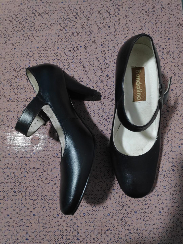 3fd4b8c61e Bandolino Black Shoes on Carousell