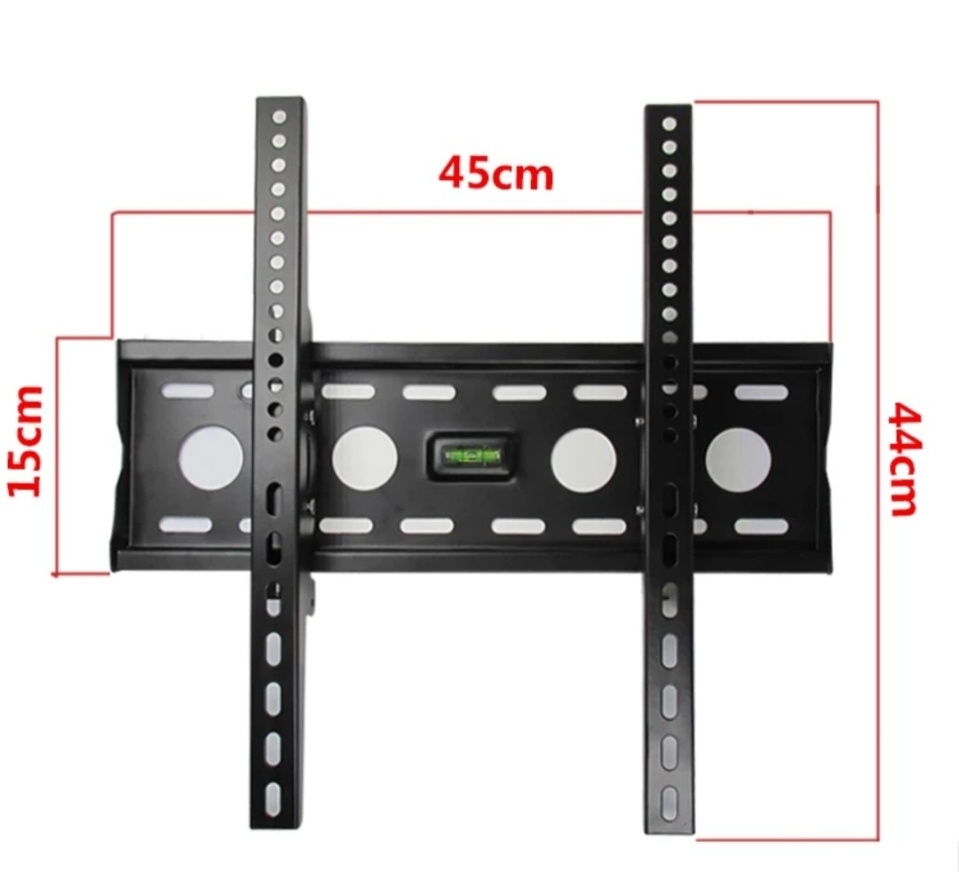 230ca4680b54d BNIB TV bracket wall mount rack up to 55inch television tilting ...