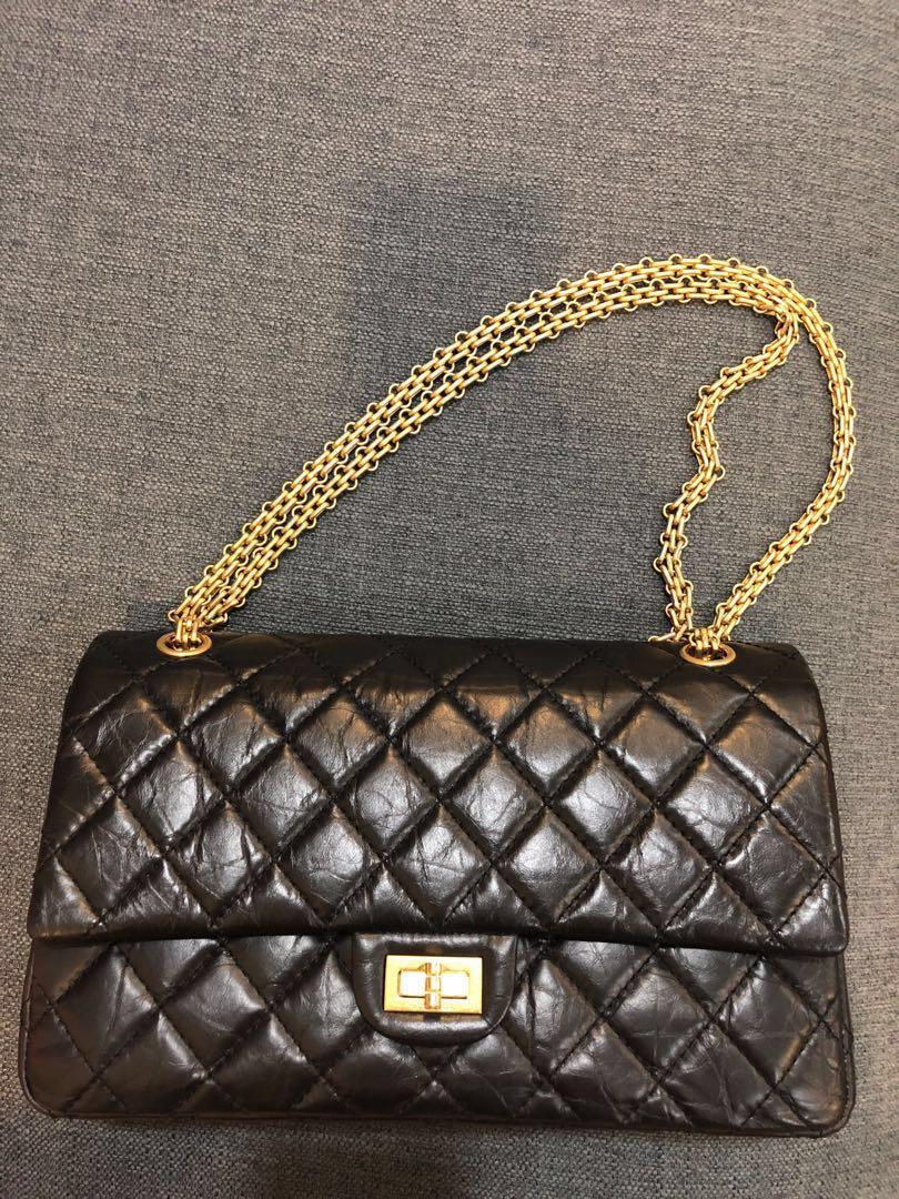 Chanel Reissue 2.55 (226) 9779f8676c6ae