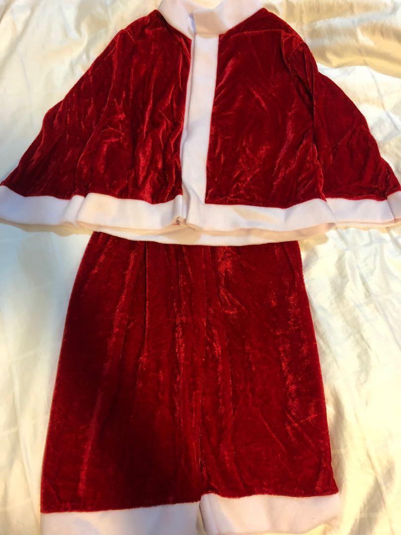 755b0e01e Christmas outfit boy 2-4 yr old, Babies & Kids, Boys' Apparel, 1 to ...