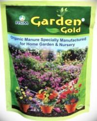 Organic Compost Manure