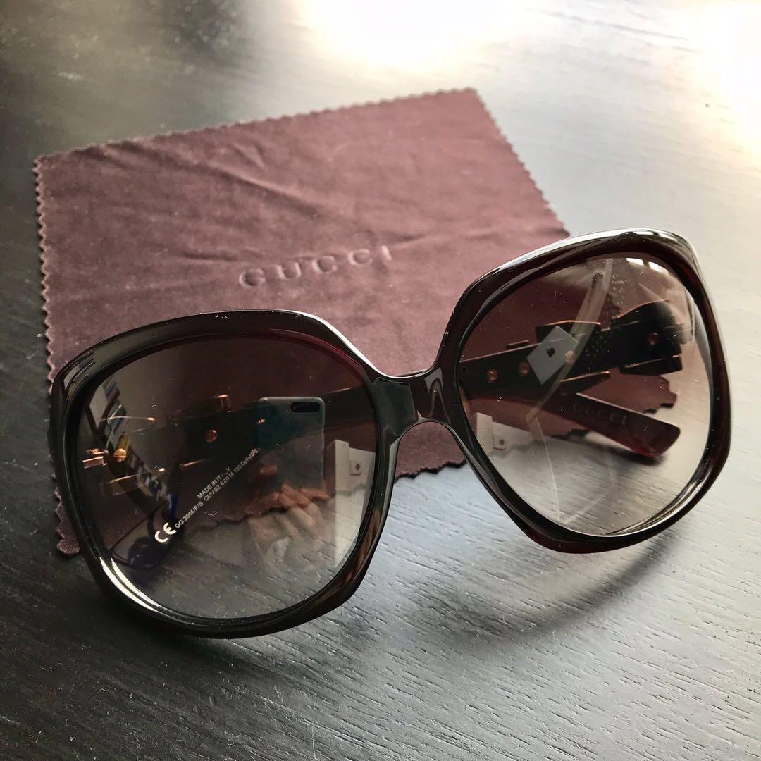 79e23bdafac Gucci Women s Sunglasses