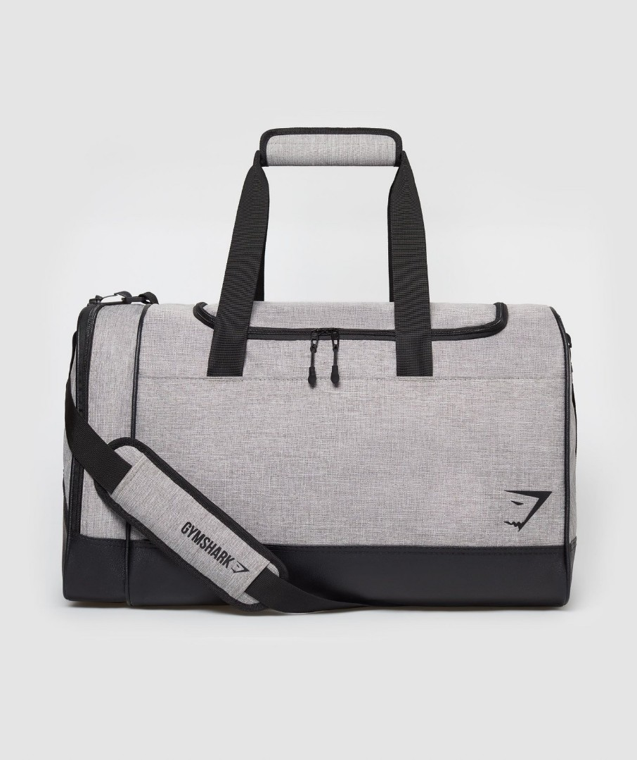 96791e058c Gymshark Convex Holdall (Authentic)