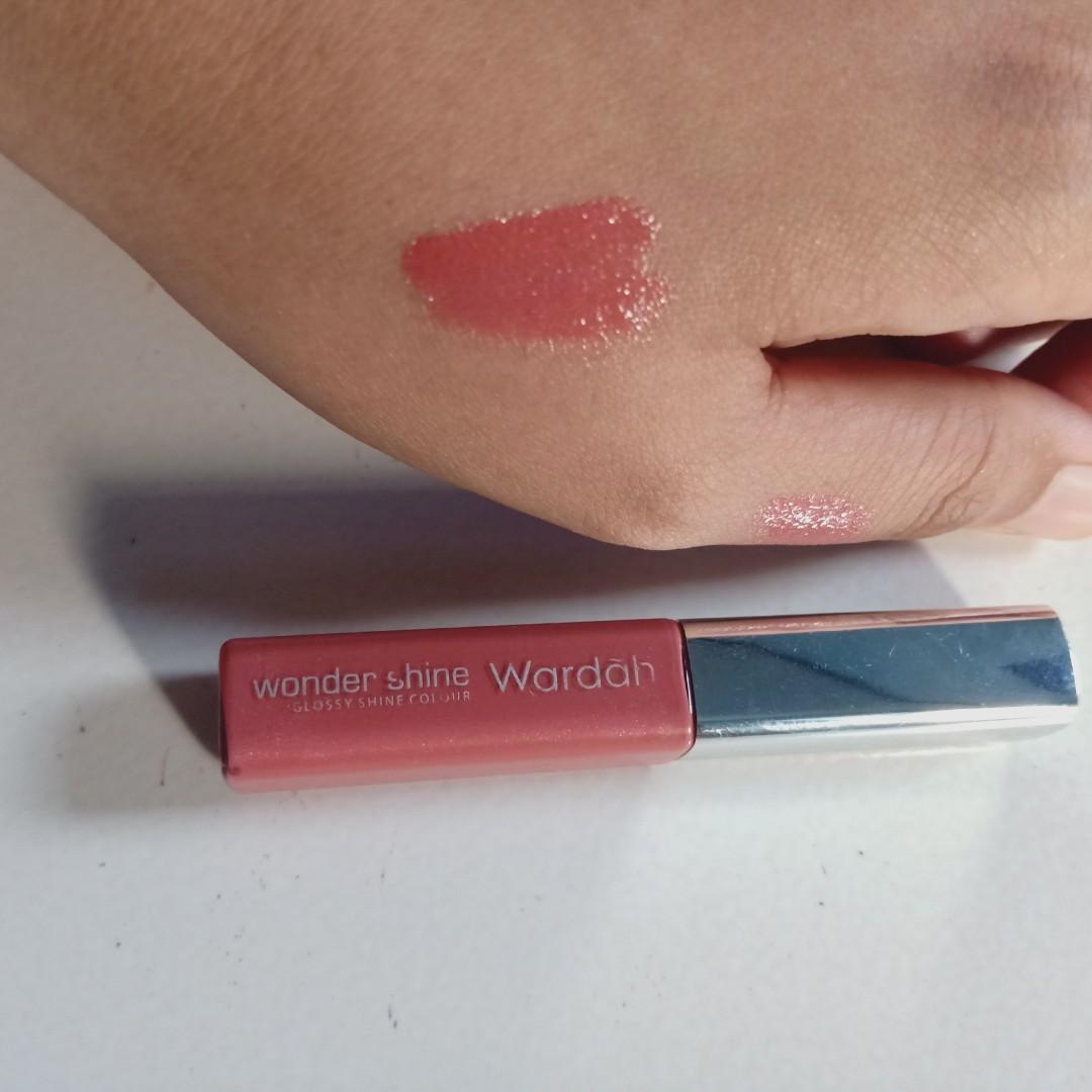 Jual semua lipstick PL 85%-95%