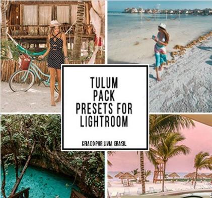 ALEN PALANDER PRESETS GRAPHICEX - Pm Lightroom Preset Pack