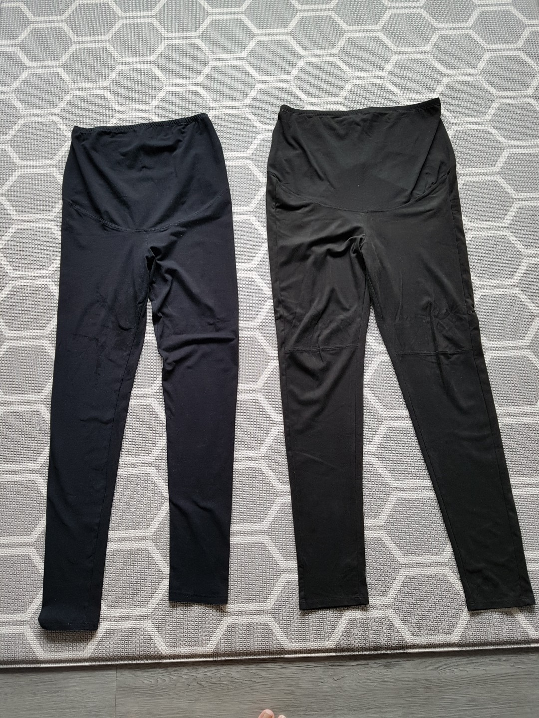 68ad46cc0001a Maternity pants H&M, Babies & Kids, Maternity on Carousell