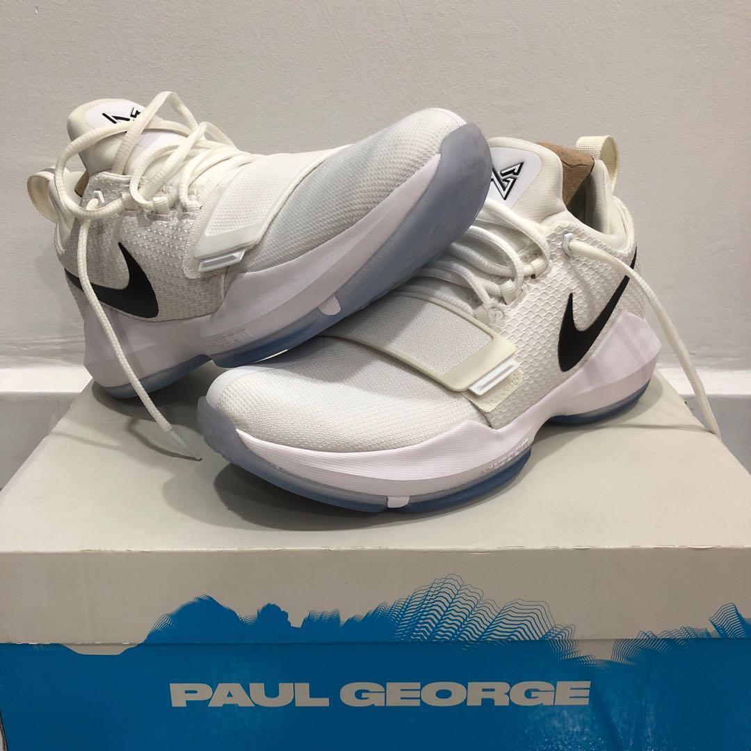 d89eef387f3c Nike Paul George PG 1 Basketball Shoes