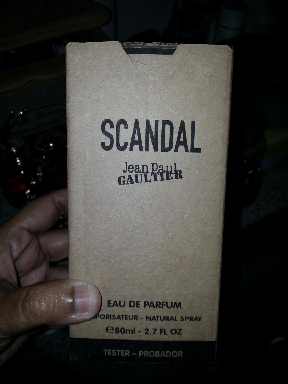 Scandal Perfume For Women Health Beauty Perfumes Deodorants On