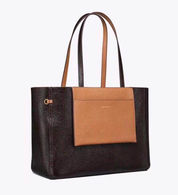 56f53f618c97 Tory burch reversible tote bag