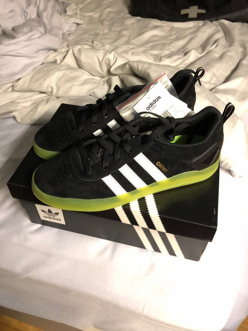 US8 Adidas Palace Pro Chewy Cannon 829a90668