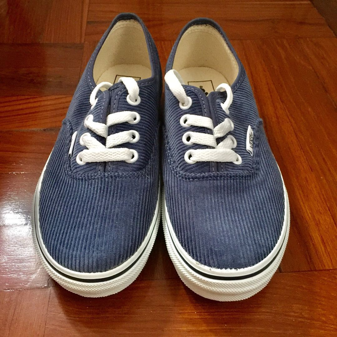 8600effd86 VANS,Authentic,V44CL CDR,M Blue,casual,sport,everyday,daily ...