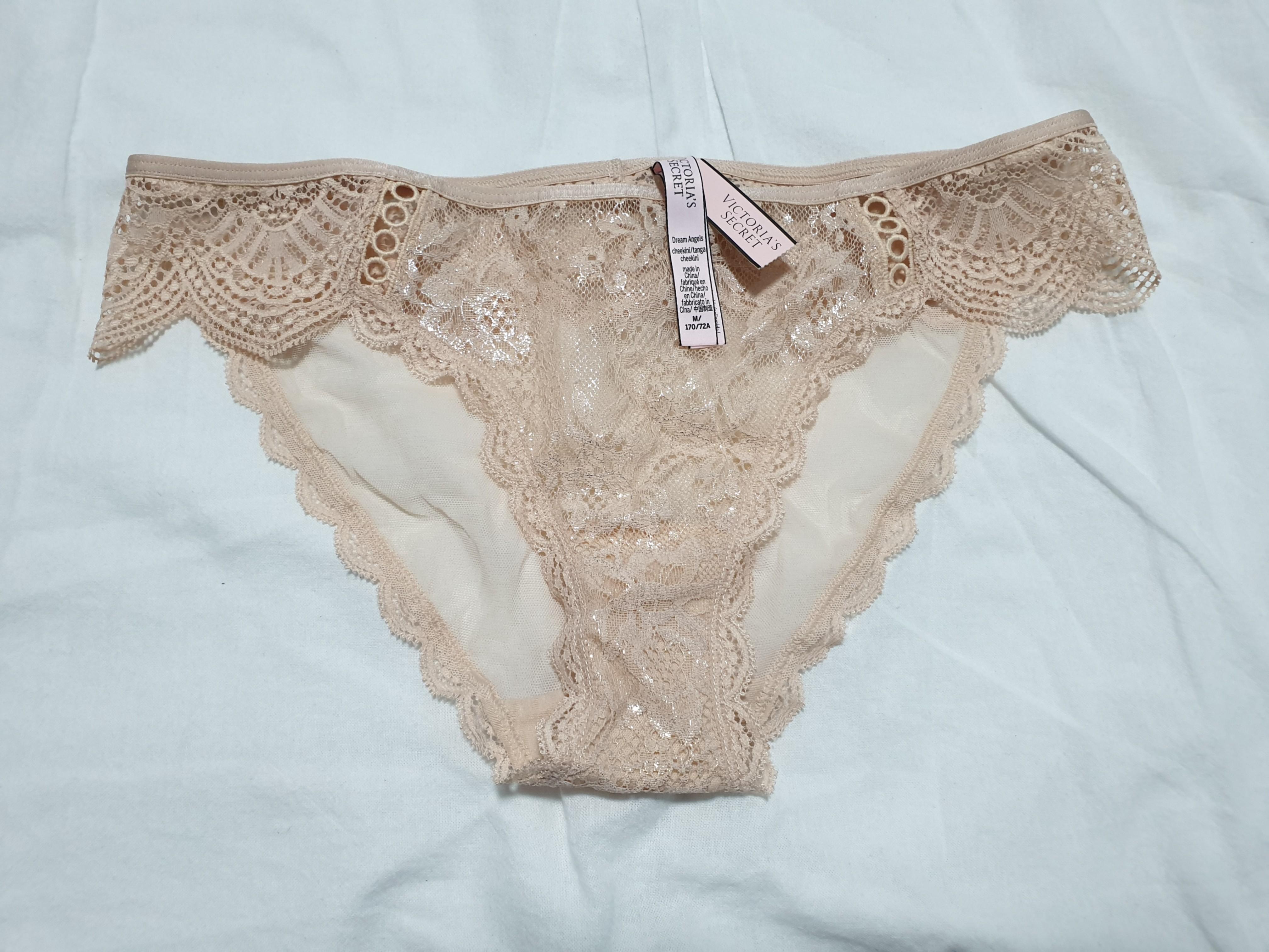 c4d5958b3915 Victoria Secret Dream Angels Underwear, Women's Fashion, Clothes ...