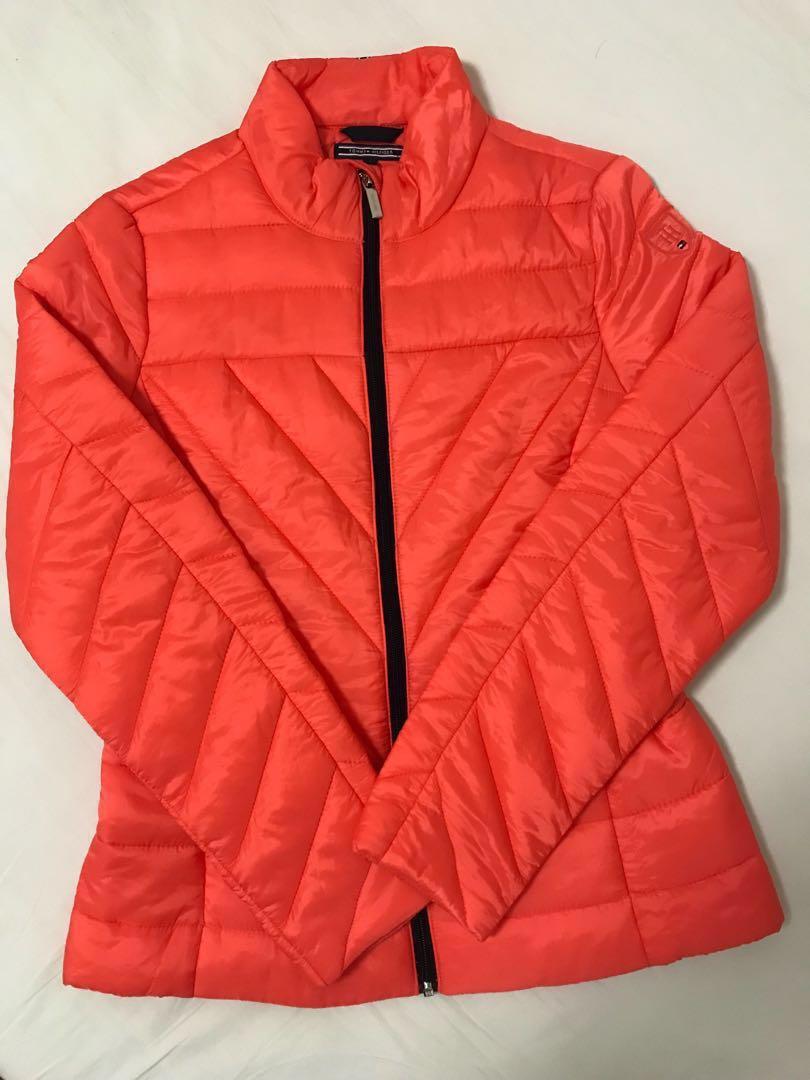 bd580b4b Women Basic Down Puffer Jacket (Winter), Women's Fashion, Clothes ...