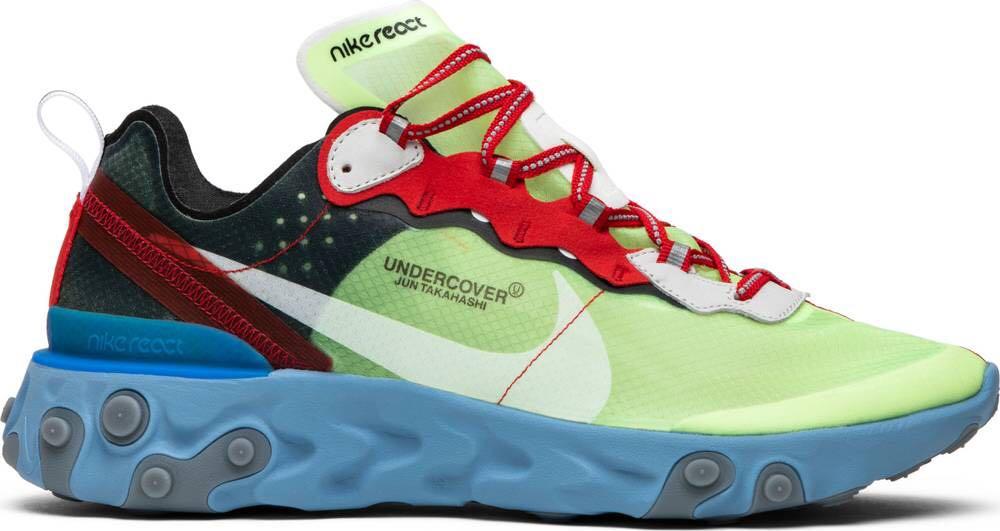 4b0006b55f42 WTB Nike react element 87 undercover