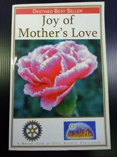Joy of Mother's Love