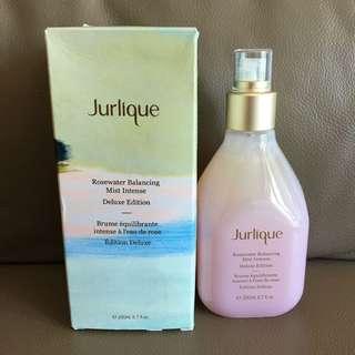 Jurlique Rosewater Balancing Mist Intense Deluxe Edition (200ml)