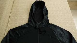 🚚 機能性 運動連帽外套 Nike under armour UA NBA 可參考