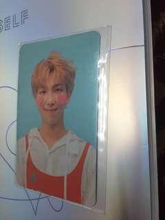 (WTT) BTS ; Love Yourself : Answer