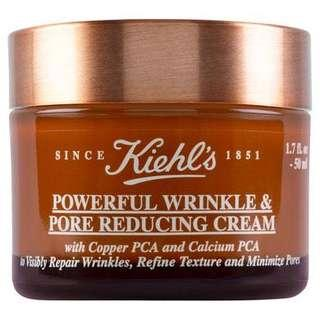 Kiehl's Powerful Wrinkle & Pore Reducing Cream (50ml)