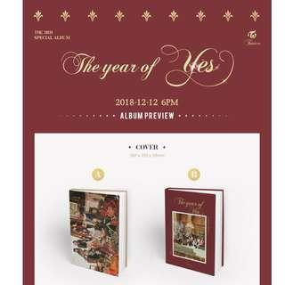 [PREORDER] 트와이스 (TWICE) - THE 3RD SPECIAL ALBUM