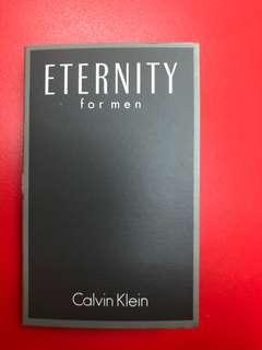 Calvin Klein Eternity Now for men 1.2ml