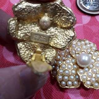 🚚 精品珍珠耳環